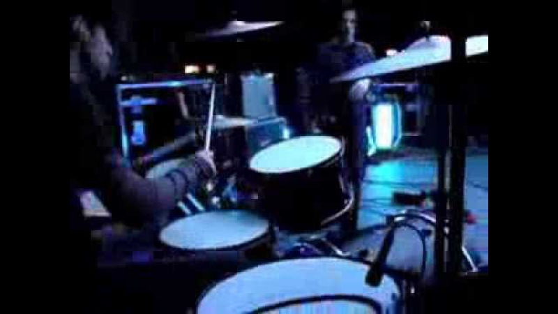 Nine Inch Nails - The Collector [Live At Rehearsal] (2005)