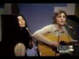 John Lennon &amp Yoko Ono - the Luck on the Irish