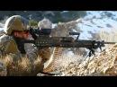 General Dynamics Ordnance Tactical Systems Light Weight 338 Cal Medium Machine Gun 480p