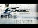 Edge Eyewear Vapor Shield Anti Fog Technology