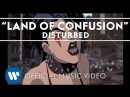 Disturbed - Land Of Confusion Official Music Video