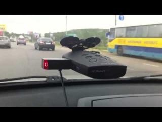 Street Storm STR-9000EX GP vs Автодория -  ncel.ru/