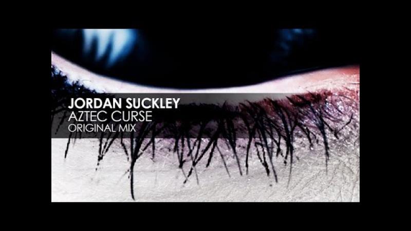 Jordan Suckley - Aztec Curse