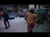 Дэниел Брайан vs Каин - WWE Extreme Rules 2014