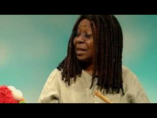 Sesame Street: Whoopi Goldberg Plays Come & Play