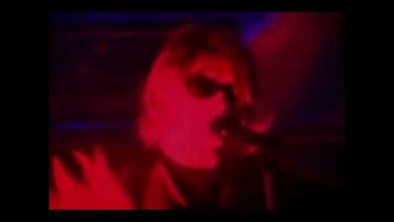 Курт Кобейн пародирует Депиш Мод / Curt Cobain parodied Depeche Mode