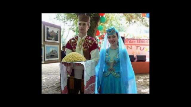 Татар халык җыры - су буйлап (Супер)