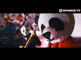 R3HAB &amp DEORRO - Flashlight (Official Music Video)