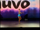 Sophia Lucia Age 9 Dream solo Choreographed By: Tokyo