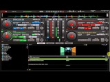 Skrillex-scary monsters and nice sprites &amp try it out neon mix &amp levels (DJ G.A.S. Remix)