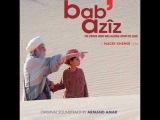 bab aziz - you create the night