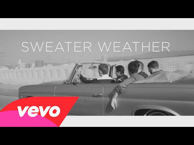 The Neighbourhood - Sweater Weather (Video)