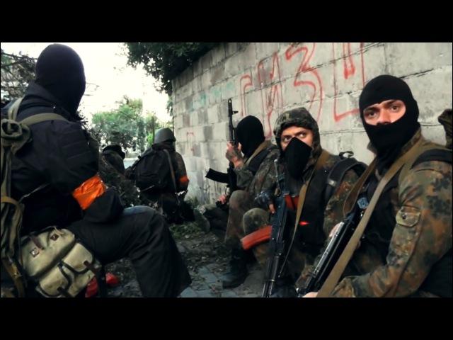 Батальйон «Азов». Бій за Маріуполь. 13 червня 2014