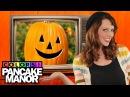 Orange Song | Colors for Kids | Pancake Manor