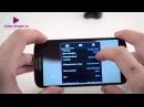 Битва Samsung Galaxy S4 vs iPhone 5