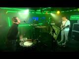 Slaves The Hunter BBC Radio 1 Live Lounge 2015