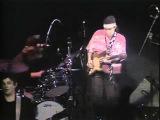 Up On Cripple Creek - Levon Helm Ft. Ringo Starr - Live `89