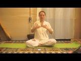 Кундалини йога (внутренний конфликт)
