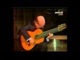 Marlboro Variations by F. Sor  Narciso Yepes