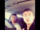 """всем добра😏☺🎥👑🎬🐍 on Instagram: """"#Repost @dobriyduwoy ・・・ 08:37 стоим на светофоре😂🚦🚘 Делать нечего😂😂 Сонные лица и кривые лица, ужас😐 Главное на веселе😂👆✅ С…"""""""