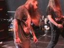 REGURGITATE live at Obscene Extreme 2008