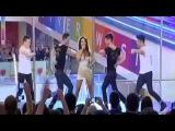 Eleftheria Eleftheriou - Aphrodisiac представительница Греции на Евровидении 2012. Смотреть онлайн - Видео - bigmir)net