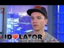 FrankMusik - Id♥lator QA Interview