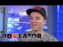 FrankMusik - Id♥lator Interview