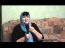 Свидетельство Татьяны Белоус: Рай и ад (ОРИГИНАЛ)