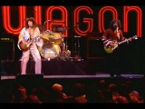 REO Speedwagon - Ridin' the Storm Out (Live - 1977)