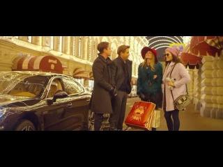 Официальный трейлер к фильму Без границ (2015) в hd