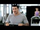 McFit TV Spot Klitschko Frauen