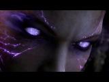 (RUS) Финальная сцена StarCraft II: Heart of the Swarm