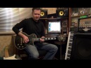 Alex Sibrikov - Recording guitars for the new metal project
