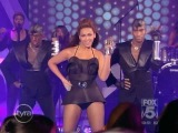 Beyonce - Single Ladies (Tyra Banks Show 26.11.2008)