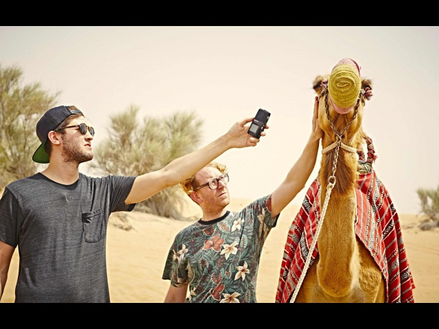 Baauer Searching For Sound Red Bull Music