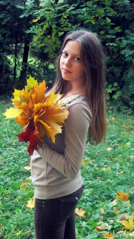 Ілона Харишин | Тернополь