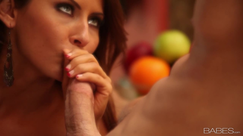Madison Ivy – Kitchen Fun Liked Porno Xnxx porn