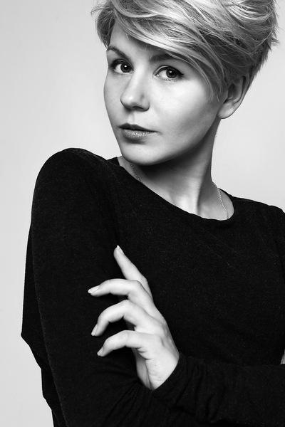 Александра Патока
