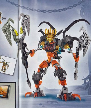 #news@bionicle
