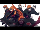 NEW2015 - Топ 10 сильнейших персонажей Наруто