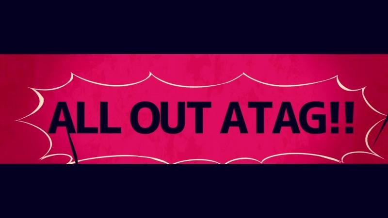 【ALTOLITS】ALL OUT ATAG!!【アリレム×タイツォン】