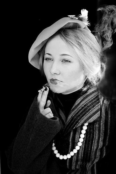 Аня Кузминская