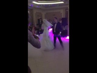 Перший весільний танець ( Олексій & Світлана)