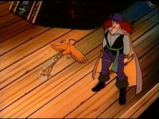 Приключения Конана-Варвара 18 серия из 65 / Conan: The Adventurer Episode 18 / Конан: Искатель Приключений 18 серия (1992 – 1993