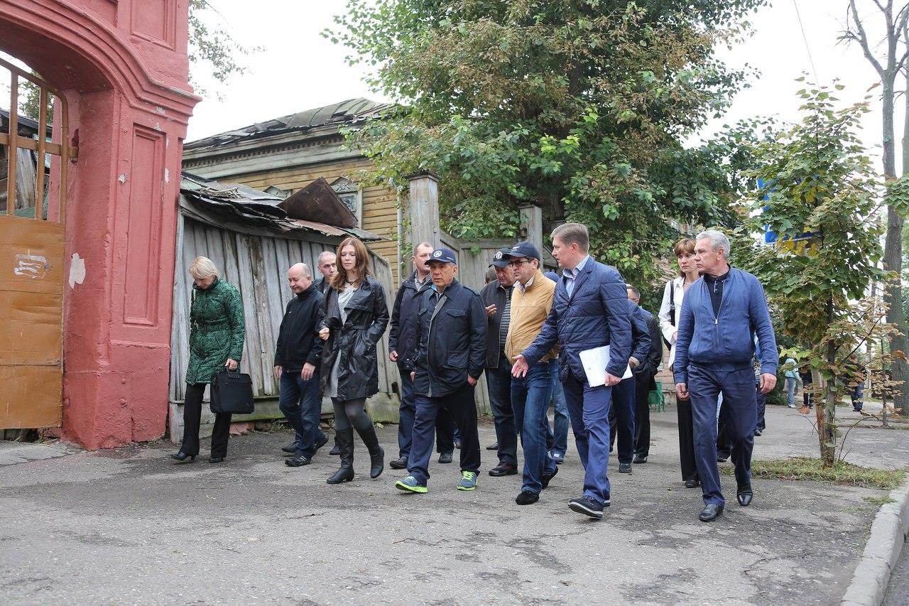 Юбилей Минниханова: как поменялись Татарстан и президент республики за пять лет