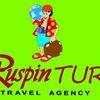 "TRAVEL AGENCY ""RUSPIN TUR"""