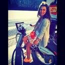 Anastasiya Kaplina фото #14