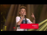 Classic - MKTO (Keanu) - The Voice Kids 2015 - Blind Auditions - SAT.1