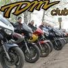 Клуб любителей мотоцикла Yamaha TDM